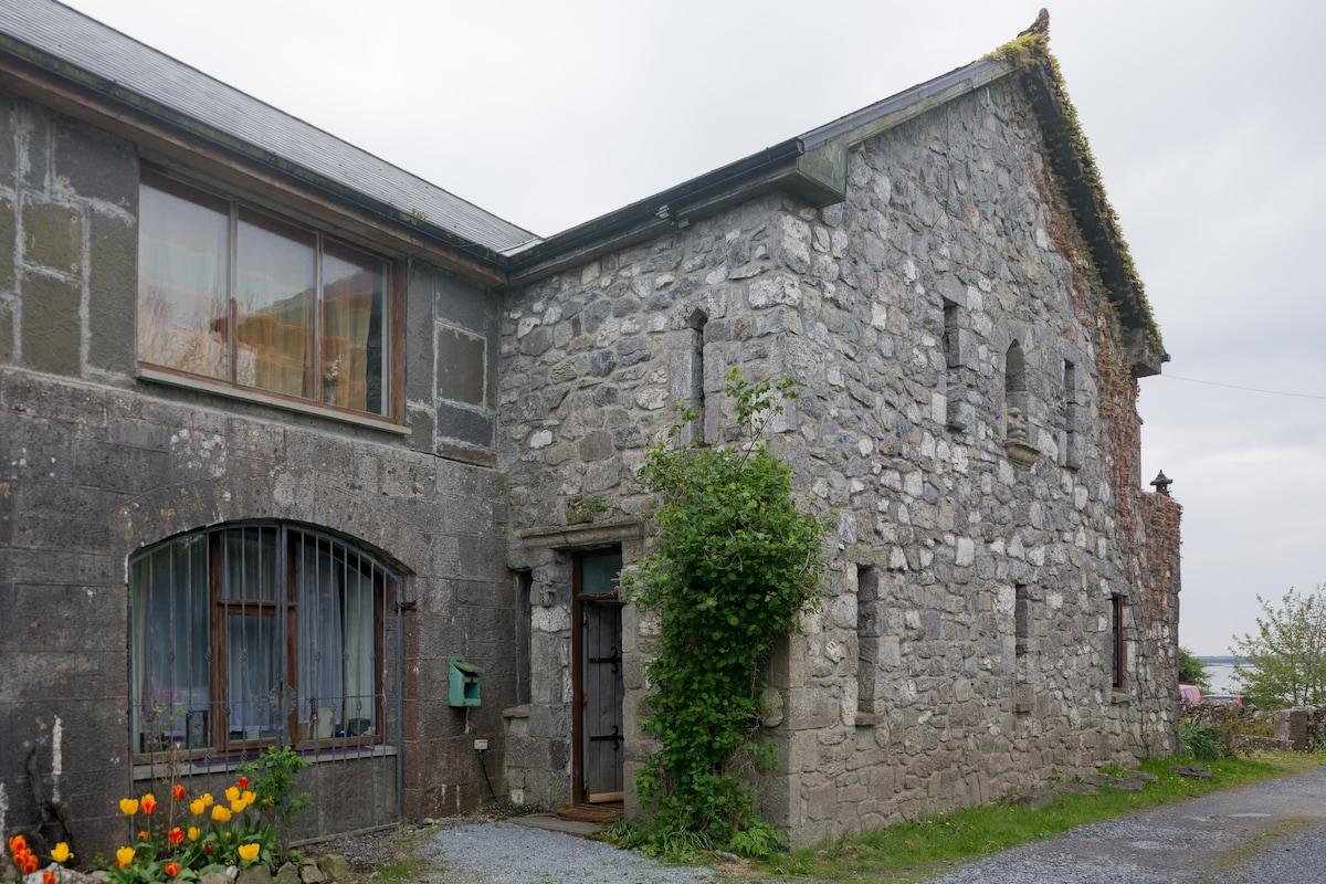 Oranmore Castle Lodge