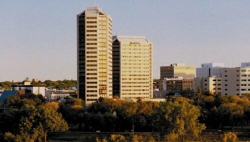 Saskatoon's Premier condo by the Riverfront