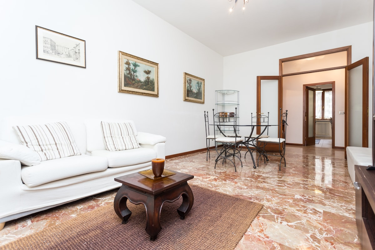Beautiful apartment in Perugia