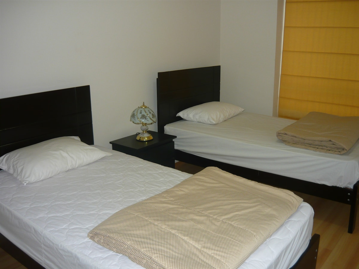 Nice apartment in Miraflores Lima