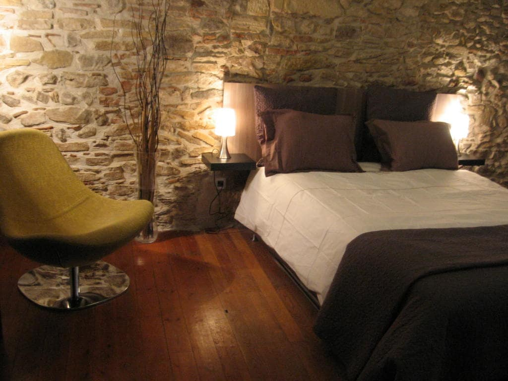 Charming Flat in old Town center