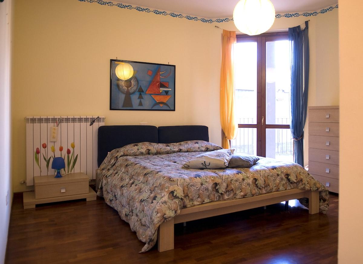 Assisi Dolce Casa  Settembre