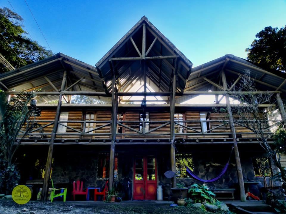 La Colina Lodge, Monteverde Shared