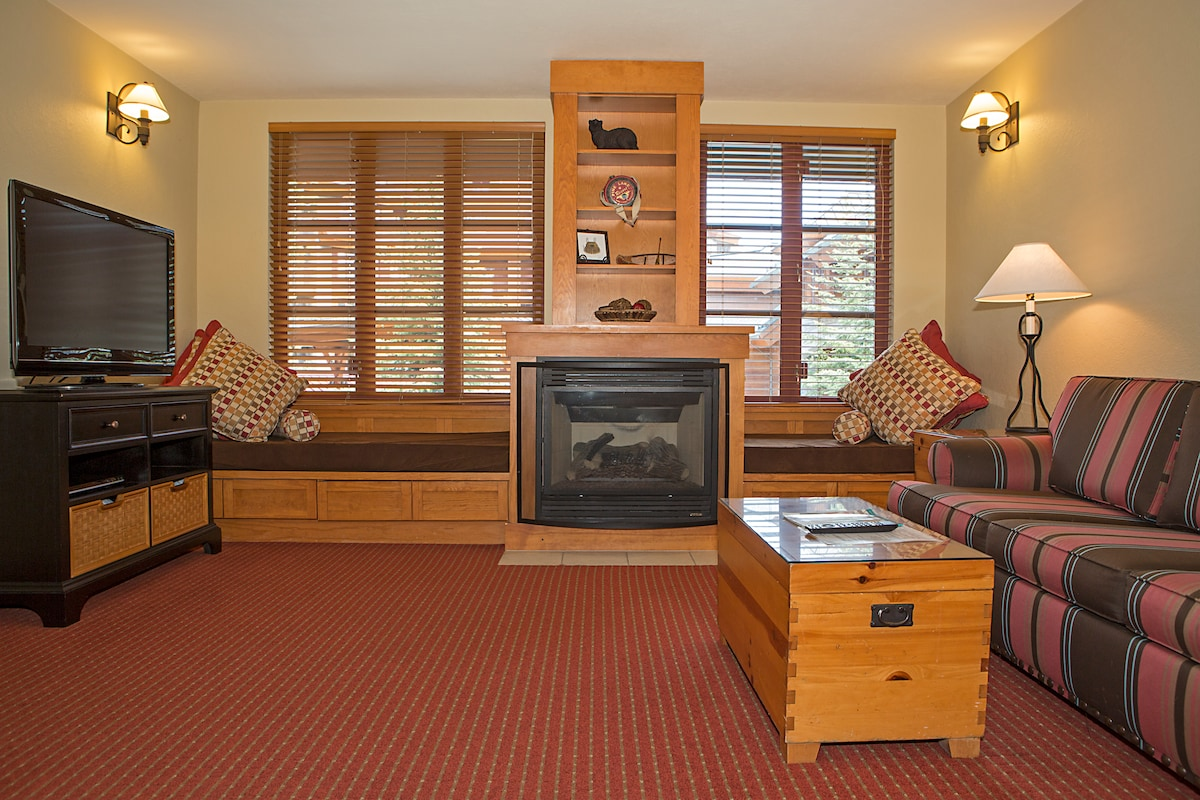 South Lake Tahoe Marriott grand res