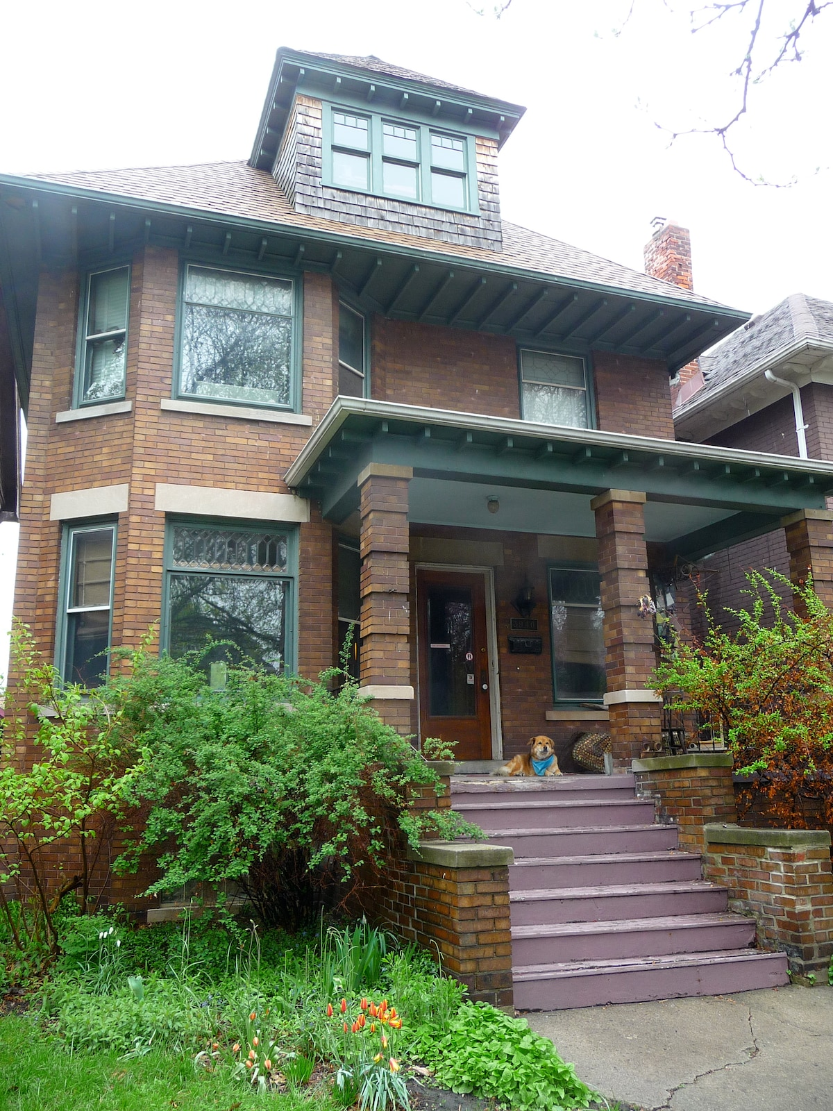 Casa Avery