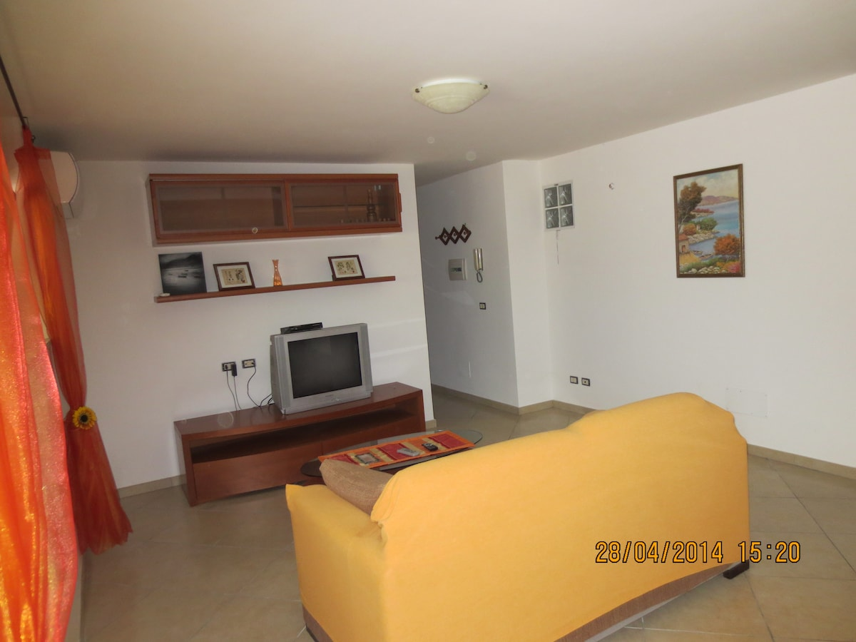 Appartment in Castelli Romani