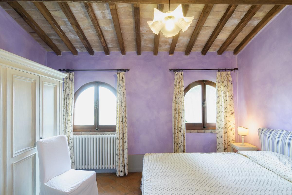 Casa indipendente nel Chianti