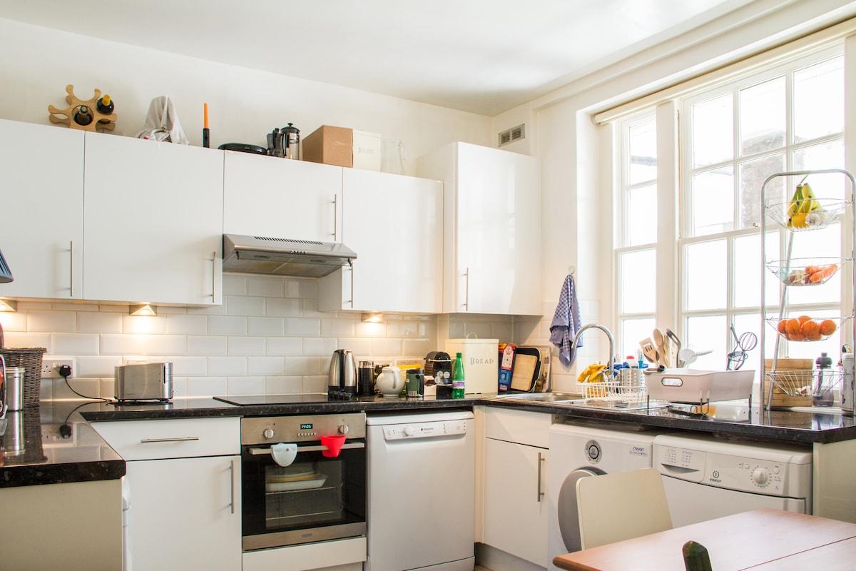 One bedroom in London Westminster