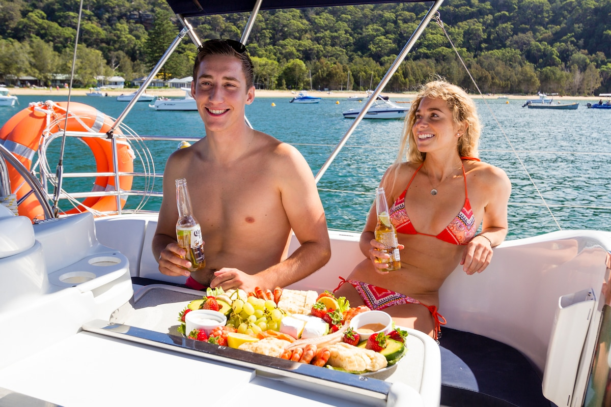 Yacht Stay @ Palm Beach Pittwater