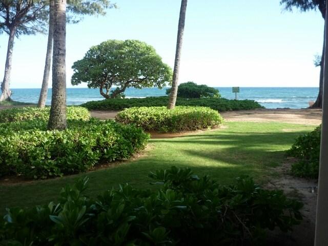 Kauai Oceanfront / View Condo !!