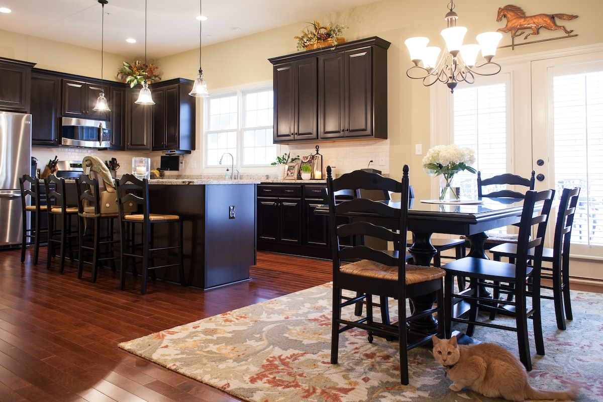 New Home on the River - Oakmont 2