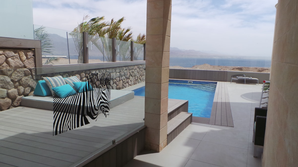 APPT WITH PRIVATE POOL SEE VIEW