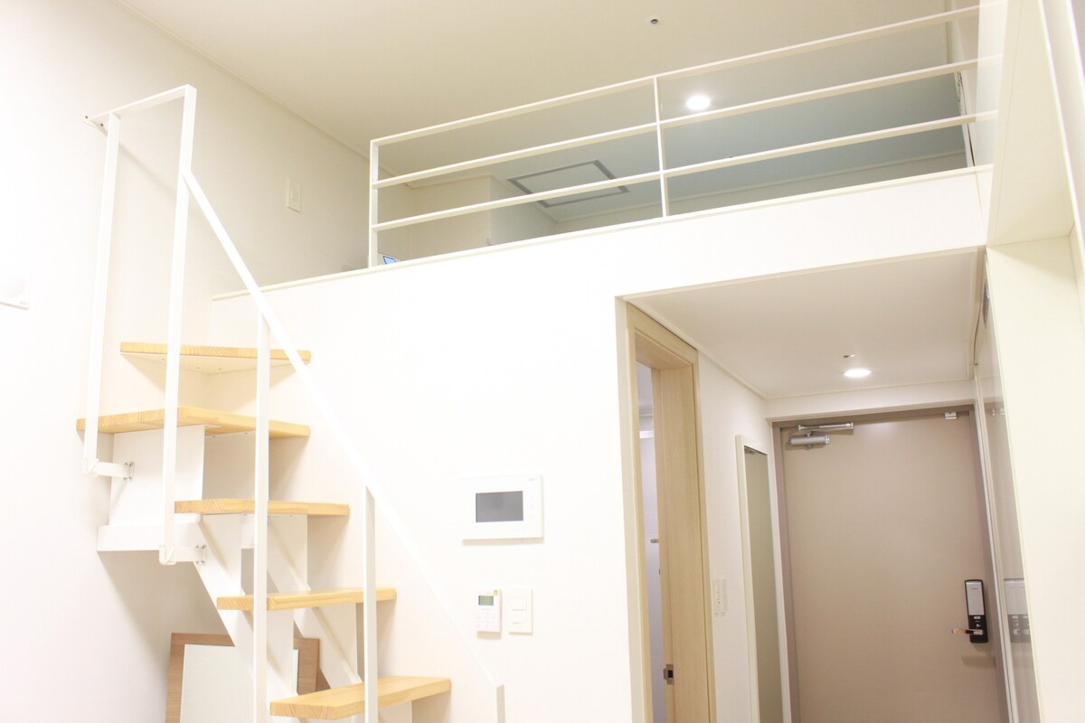Ryan's Duplex / Hongdae & Itewon #3