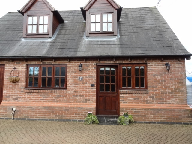 4* Quality Self Catering Lodge