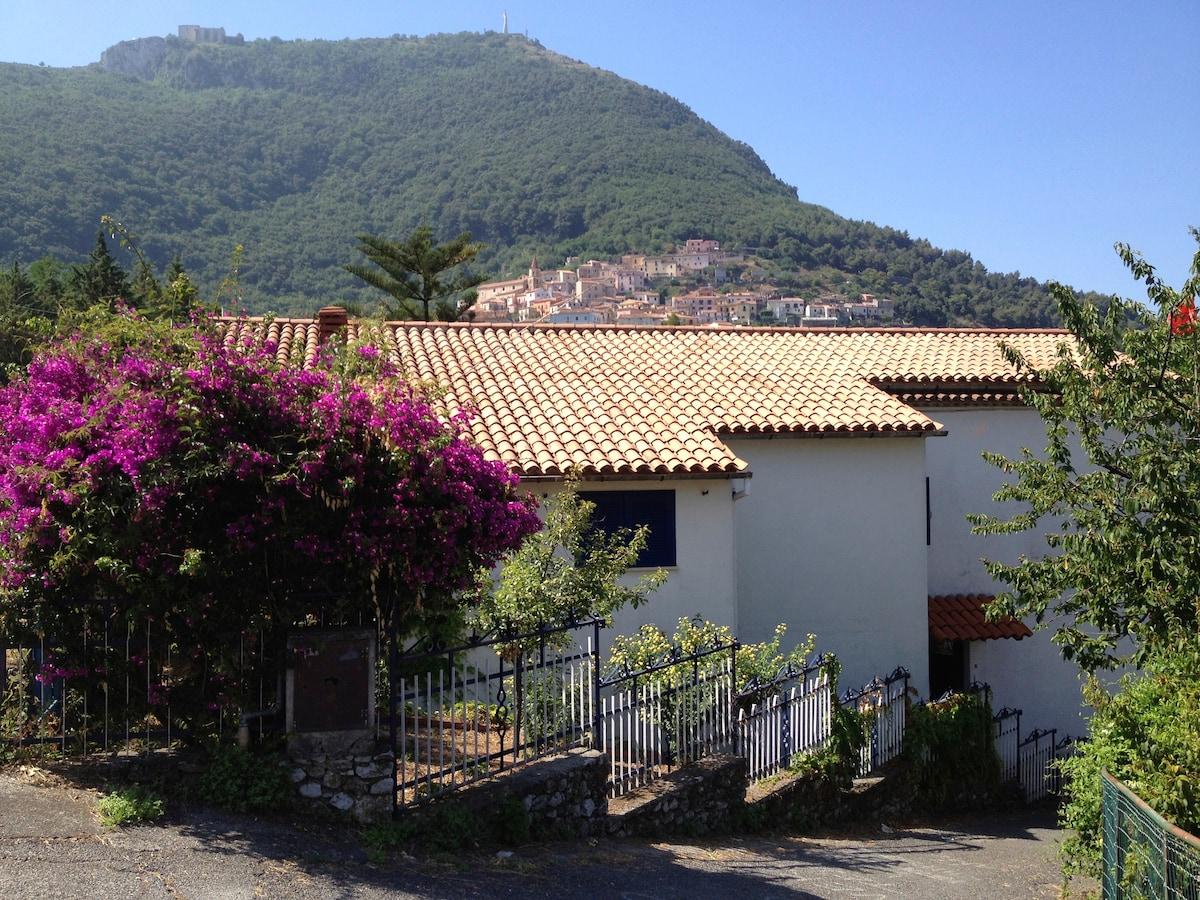Casa Elvira - Holiday House Maratea