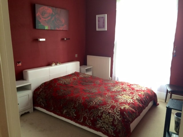 Double Room +Wifi: 20mins Oxford St