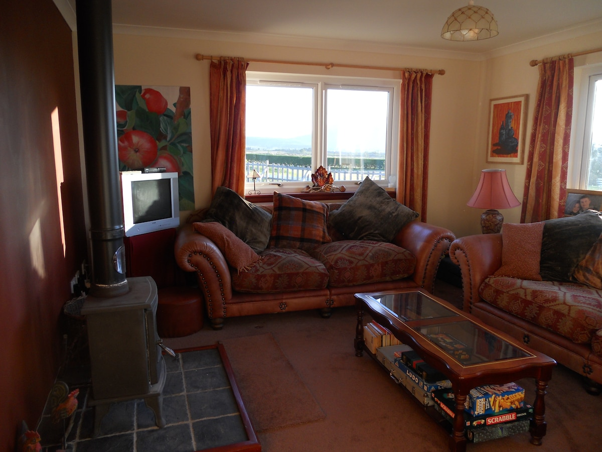 Affordable Isle of Skye Hol-£24only