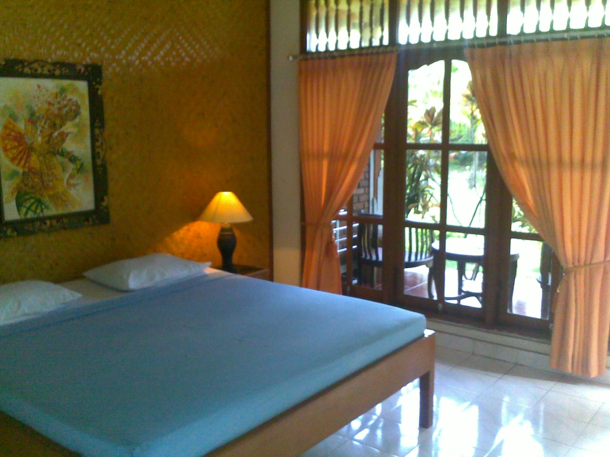 Cheap  Guest House in lovina