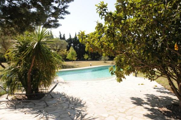 Chambre d'hôtes en Provence