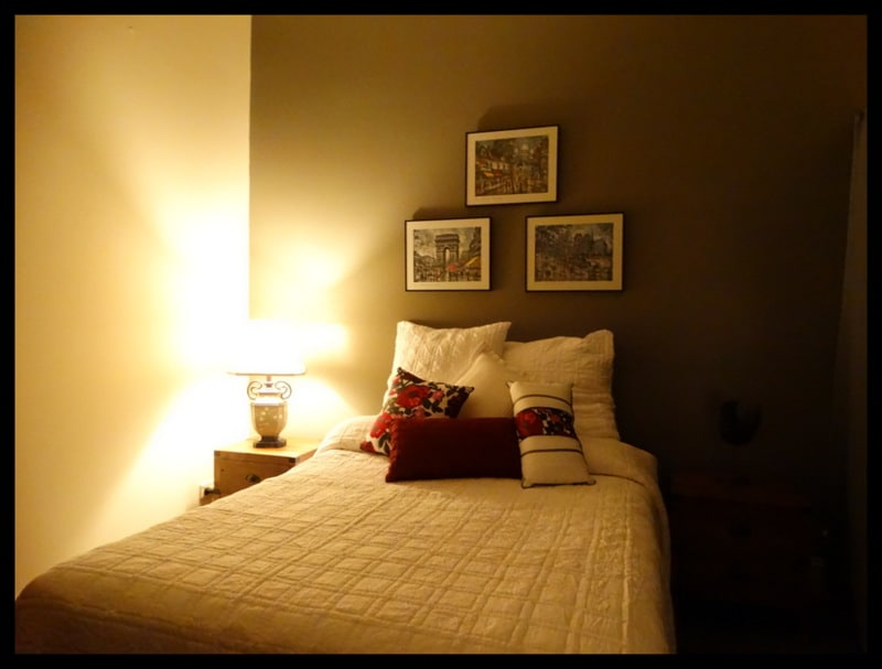 Guest Room - newly refurbished