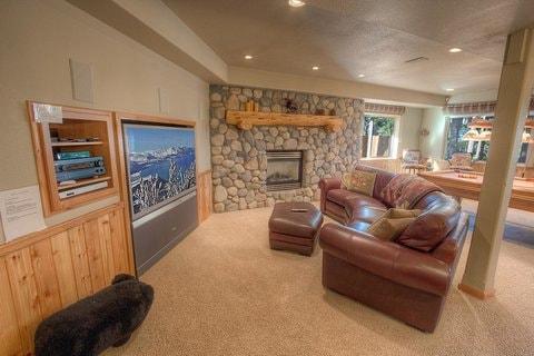 Large South Lake Luxury Rental