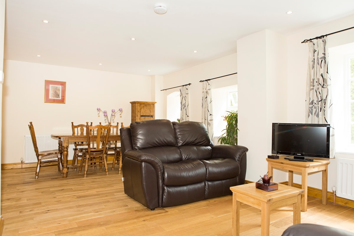 Entire apartment in Yorkshire Dales
