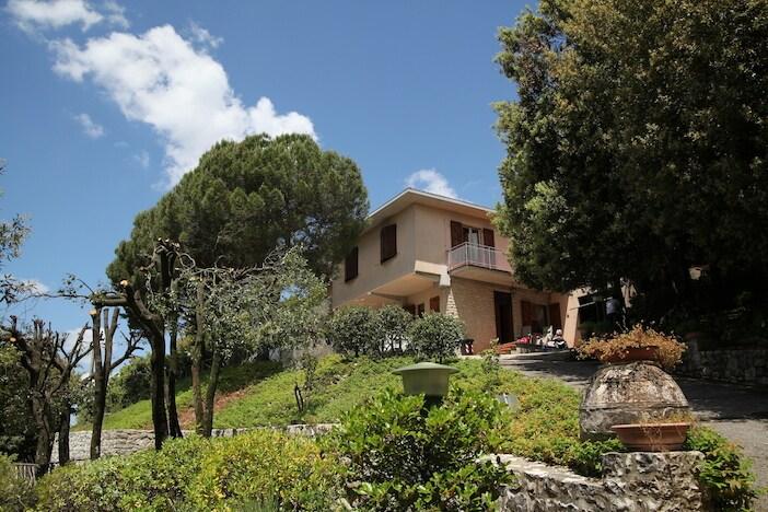 Villa Trinità