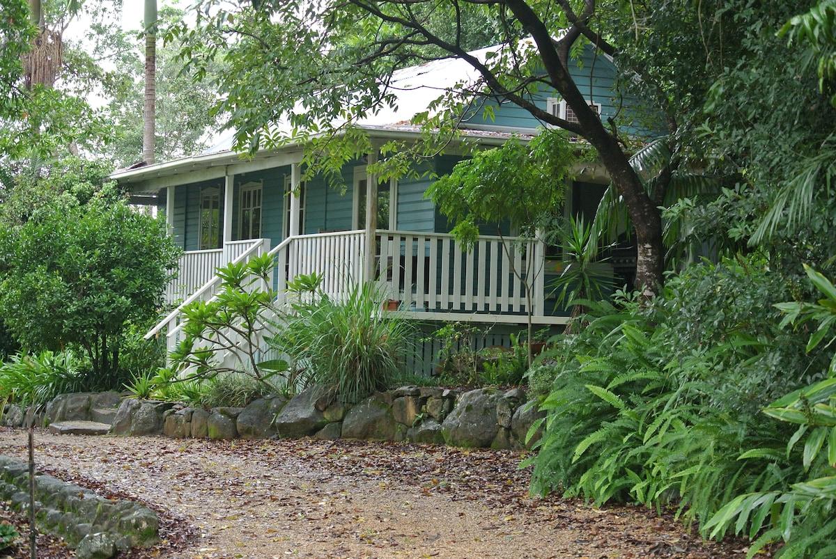 Ndoto Cottage