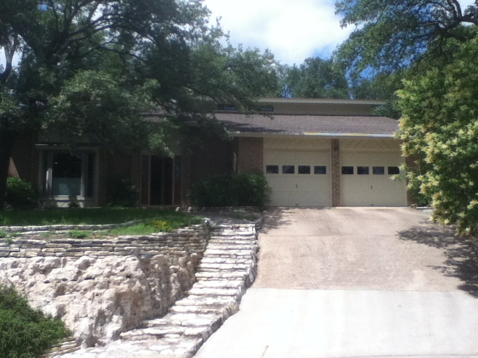 Comfortable House in Central Austin