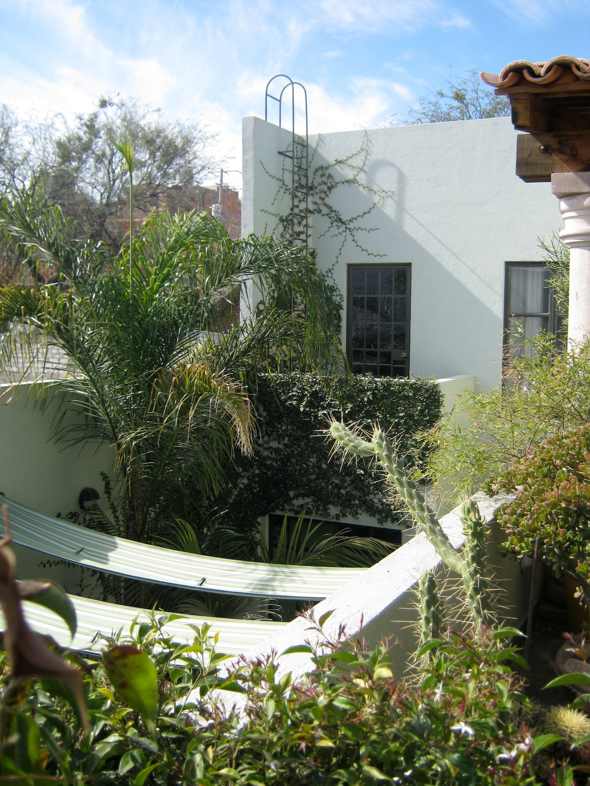 Vacations in San Miguel de Allende