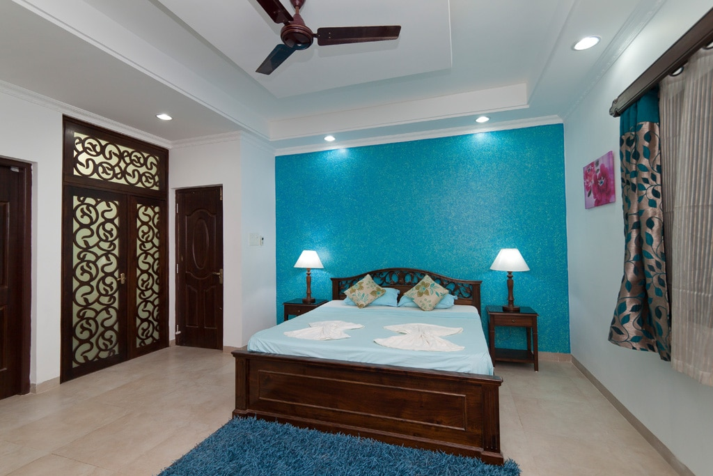 7BHK Private Swimming Pool Villa