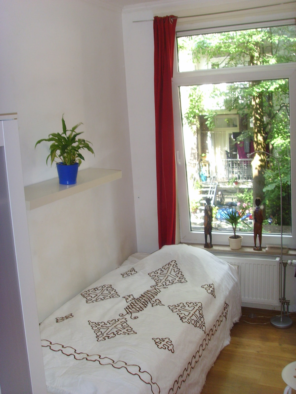 Private room in East Amsterdam
