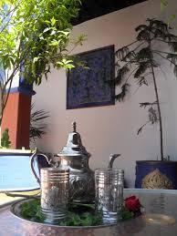 Jardin terasse