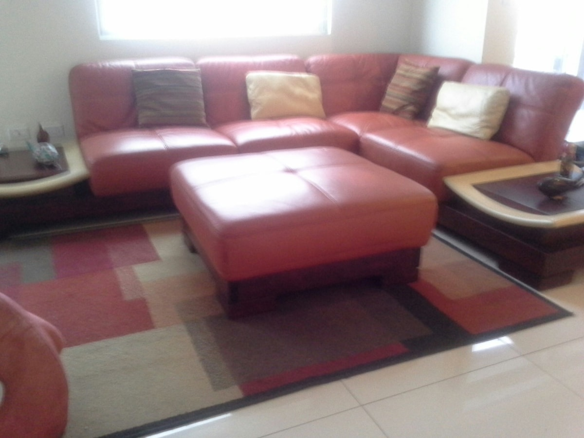 Brand New Nicely Furnished Apt