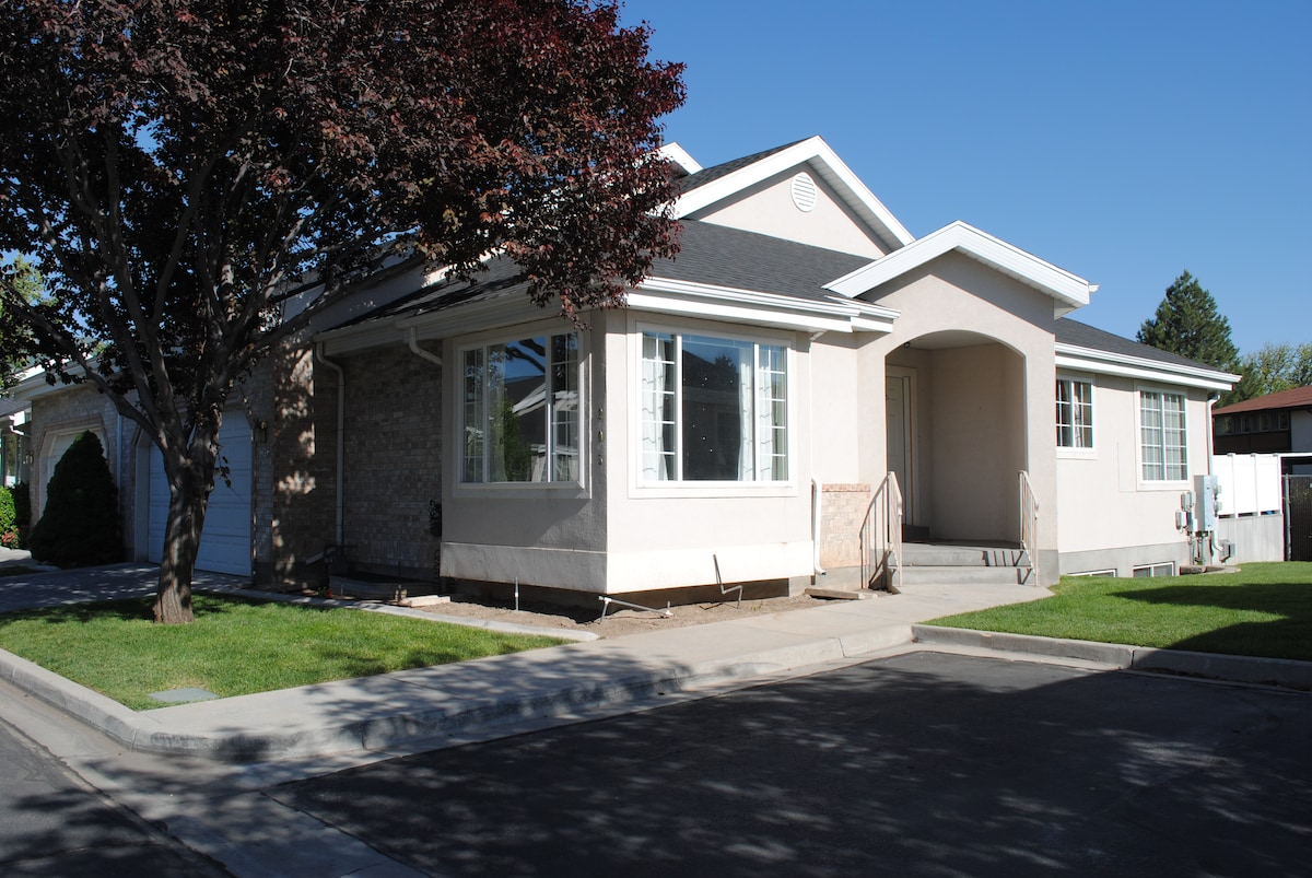 3 bedroom house located in Orem