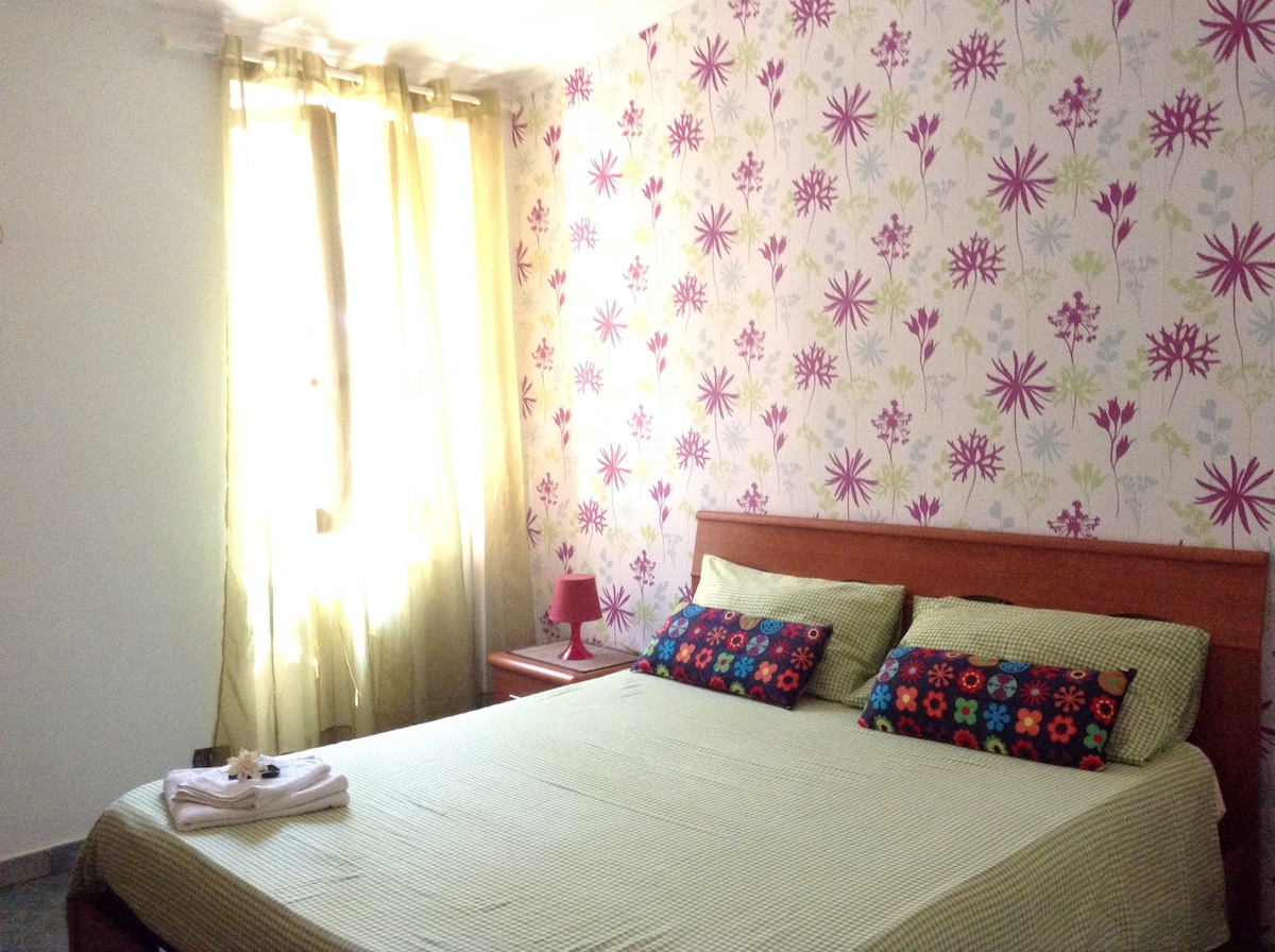 Guest House in Villa-Ris. Massimi