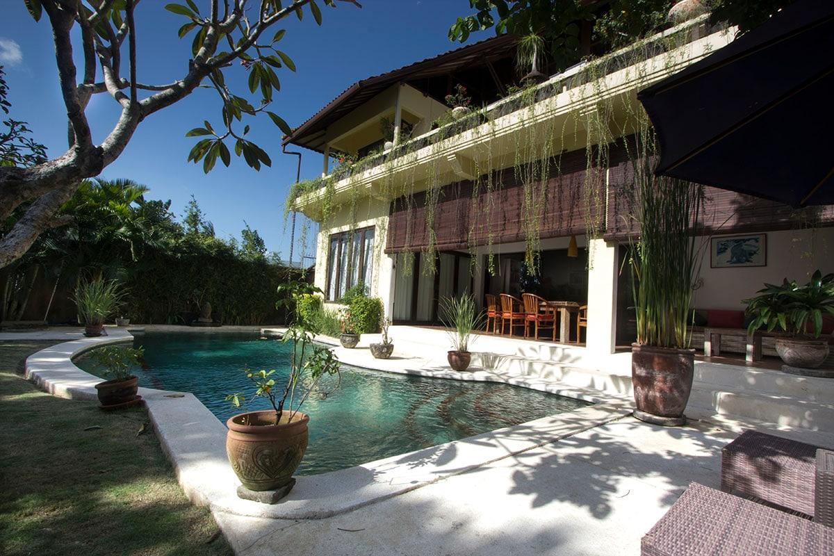 Villa Flora  Amazing Family Retreat