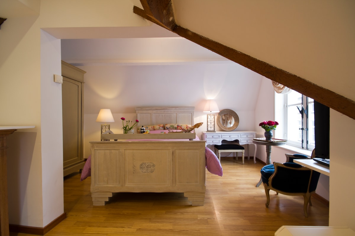 Brugge's House of Friends
