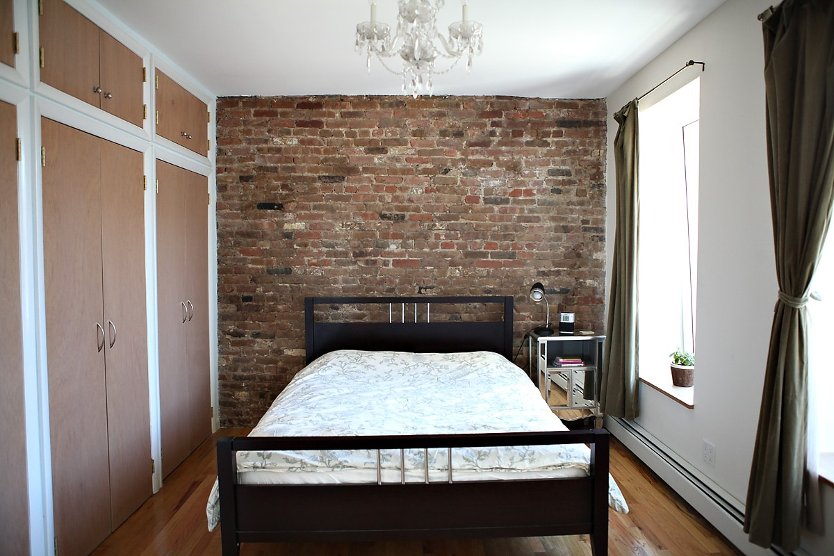 Lovely Room in Williamsburg Loft