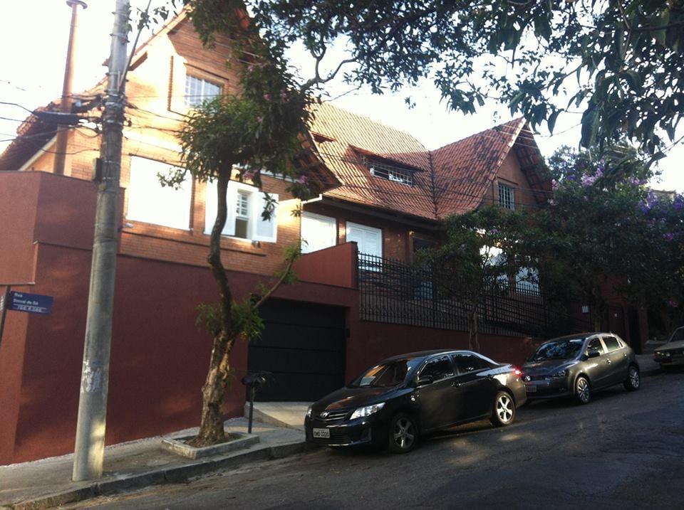 Loft 2 quartos Cidade Jardim