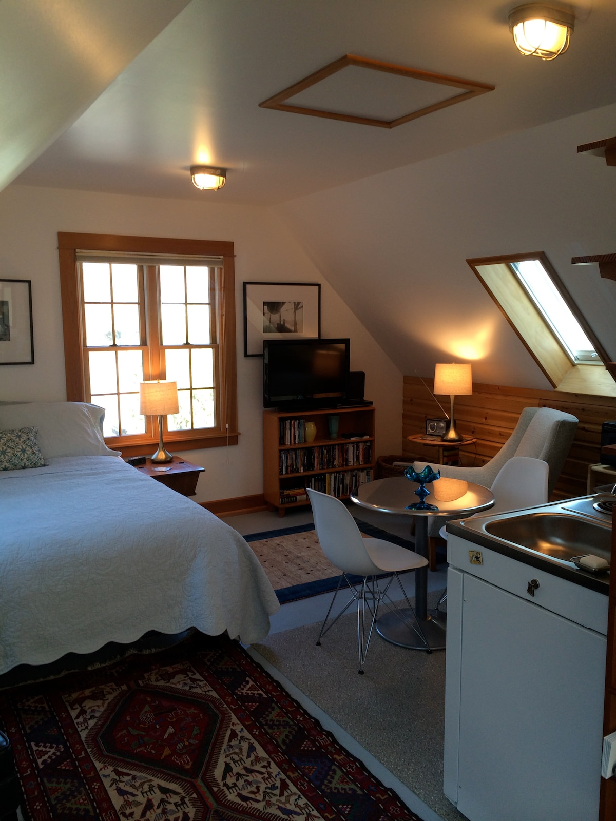 Cozy Loft near Downtown Bozeman