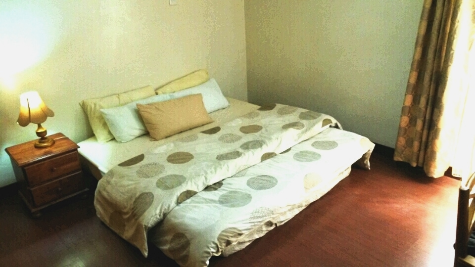 Relaxed stay with friendly expats