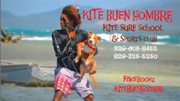 Our kite school in Cabarete and Buen Hombre! Kite rental, kite lessons, kite packages and trips!
