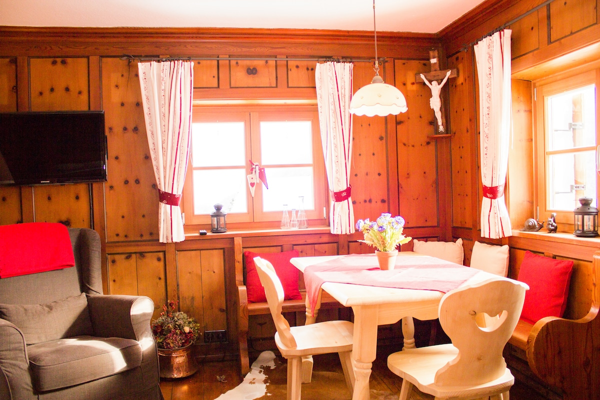Haus Sautens in Oetztal/Tirol for 6