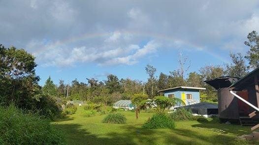 Chateau Kilauea  @  Lazy Acres