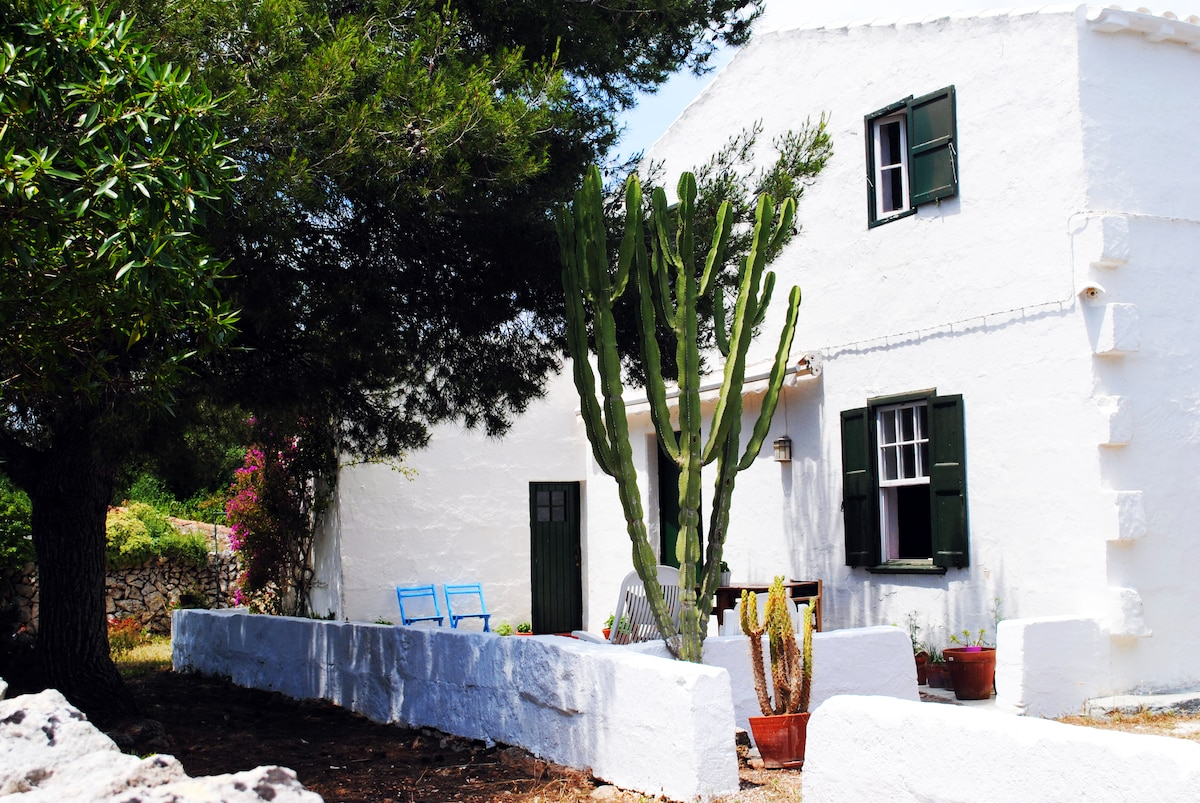 Menorca is waiting for you...