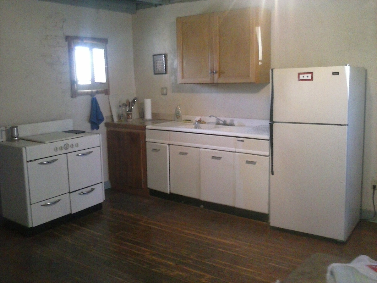 Comfortable 1BD Downtown