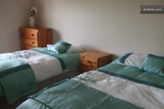 2 Bed Apt in Louisburgh 2014