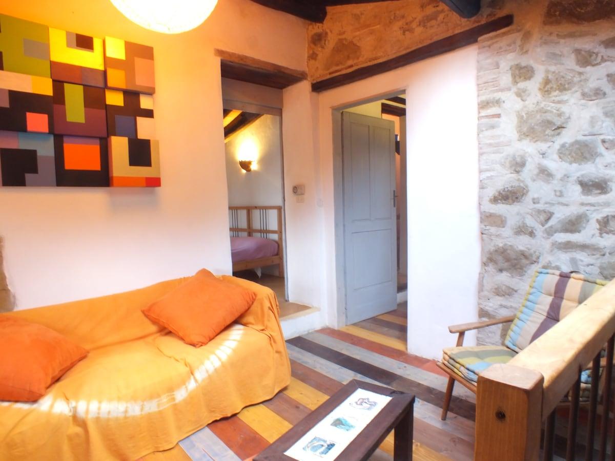 Luca's House Brezza Apartment