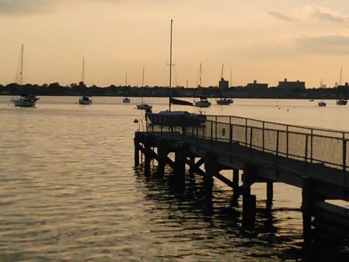 City Island-NYCs Nautical Community